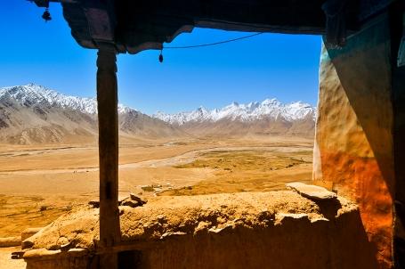 Valle dello Zanskar