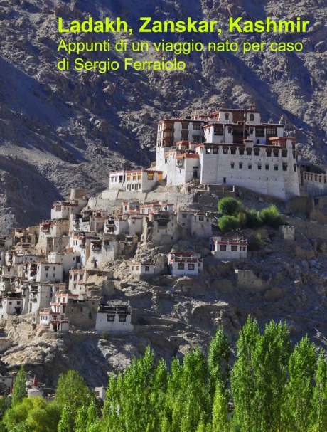 Ladakh, Zanskar, Kashmir