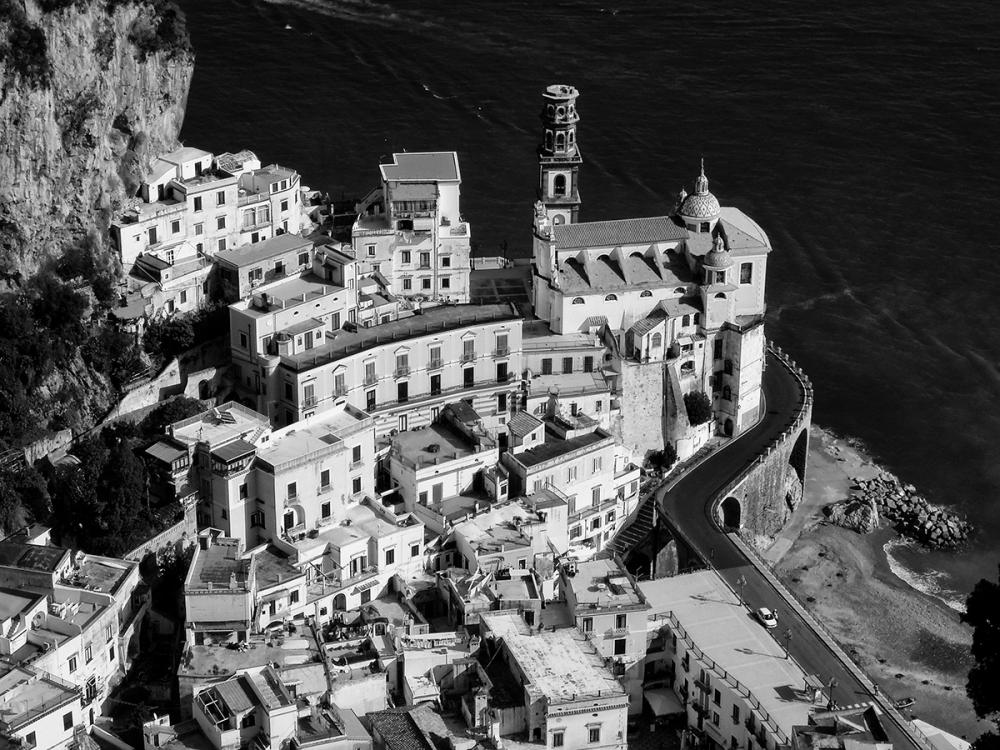 Atrani ed Escher (2/2)