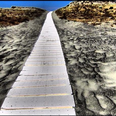 La strada per l'infinito