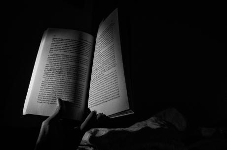 un libro d notte