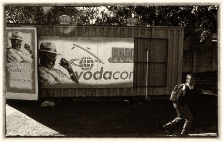 township a Capetown