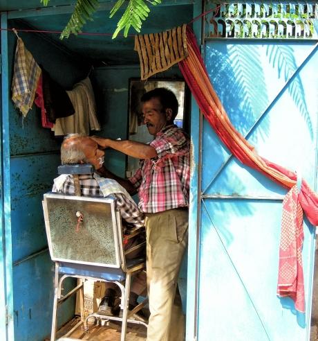 il figaro di Udaipur
