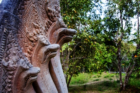 Beng Mealea - Cambodia