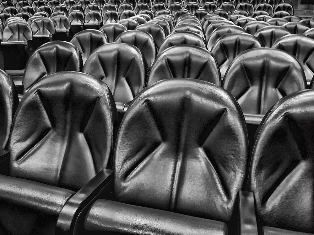 Crisi del Cinema?