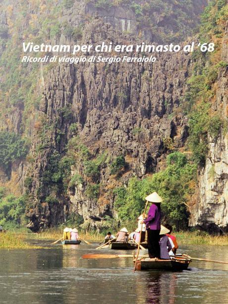Vietnam, un viaggio bellissimo