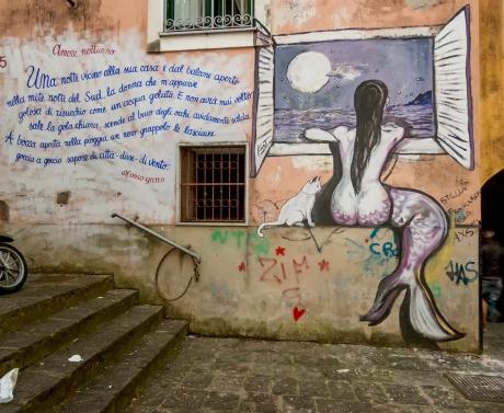 Murale a Salerno 3